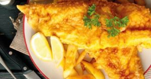Fish & chip image